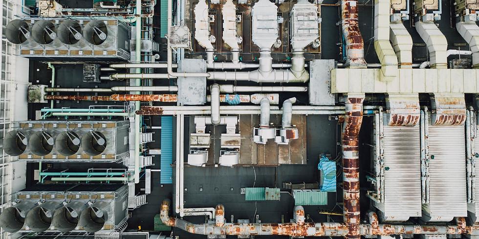 Maitriser les risques sur les sites pétroliers et gaziers : Focus sur le risque ATEX (1)