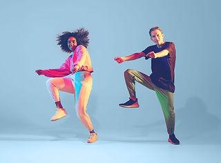 Choreography Class