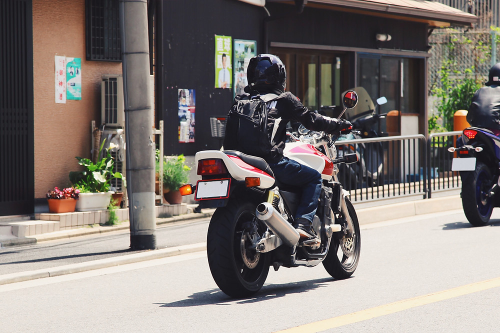 Motorcycle Accident Lawyer In Los Angeles