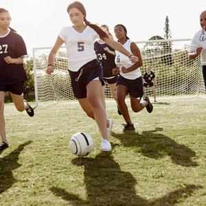LUSL Football (Women) London Universities Sport Leagues