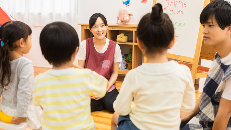 """""""Love the synergy and aptitude of the teachers. They all care for our kids as if their own."""""""