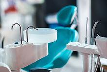 Oficina del dentista