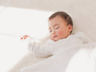 What really happens to baby's sleep at 4 months?