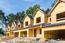 Estruturas de casas
