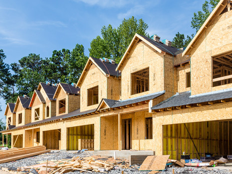 Why a New Home is Better