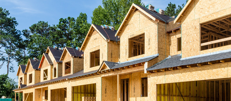 DIY TECH: SEARCHING FOR NEW CONSTRUCTION HOMES IN YOUR NEIGHBORHOOD USING PYTHON