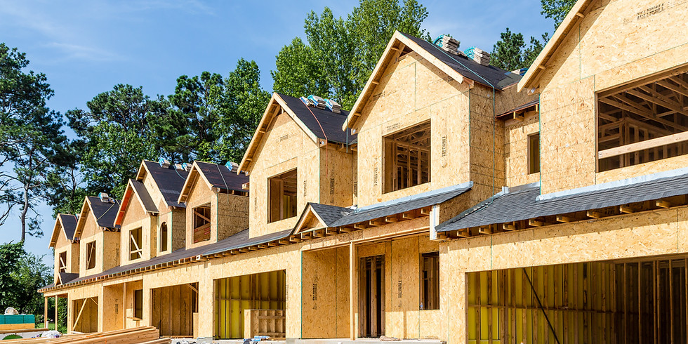 Grant Writing for Housing Programs