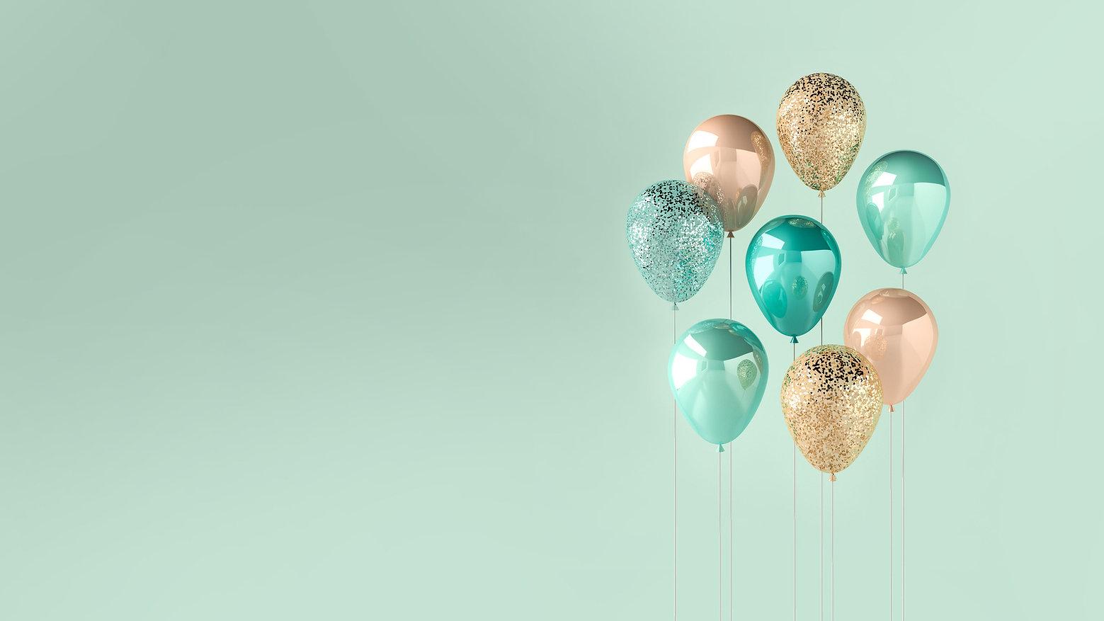 3D-ballonnen