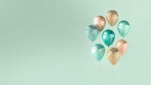 Ballons 3D