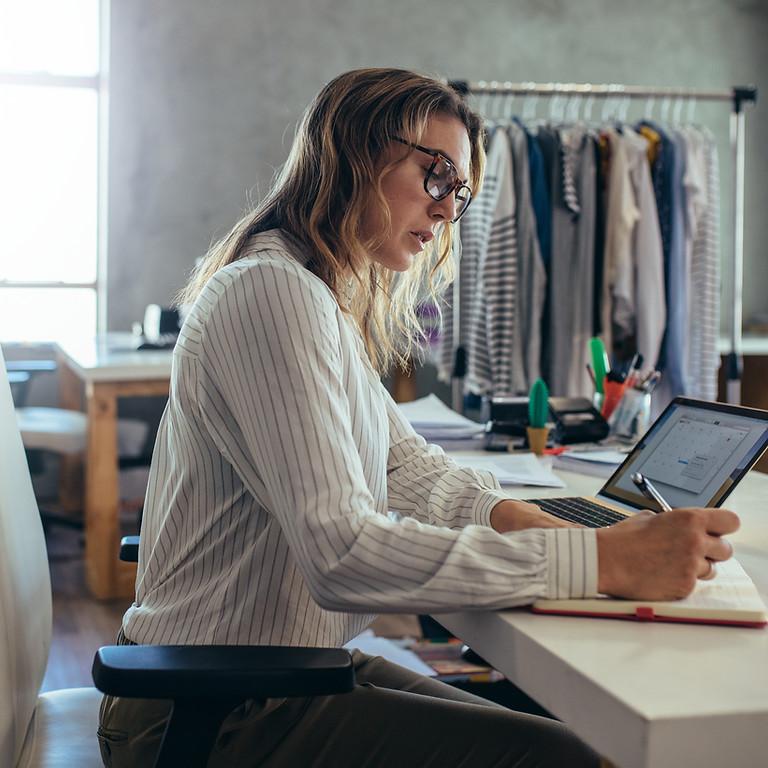 Welche Möglichkeiten haben Händler heute, online Umsätze zu machen – Fallbeispiel gaxsys und Diskussionsrunde
