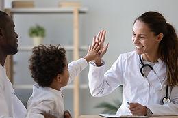 Métier Infirmière en Pédo Psychiatrie - parent présent au forum