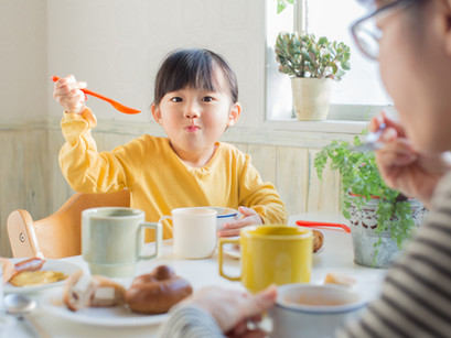 Why Won't They Listen?? How to Transform Your Family's Mornings.