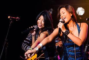 Duo de chant