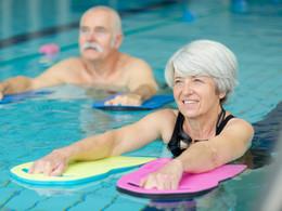 Aquajogging & Aqua Fitness Kurse