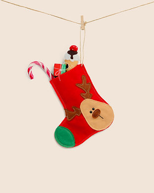 Hanging Sock