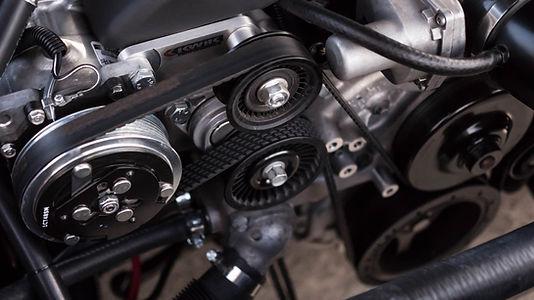 Engine Belt