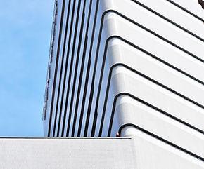 Außengestaltung von Gebäuden