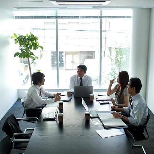 October 2020 Executive Board of Directors Meeting