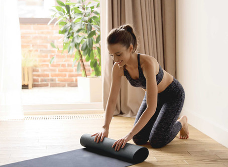5 Tips to help you stay motivated with pilates (or anything!)