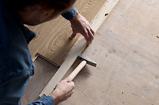Laminate Wood Floor