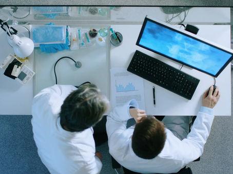 Gigahub, your Digital healthcare dreams powered by AI