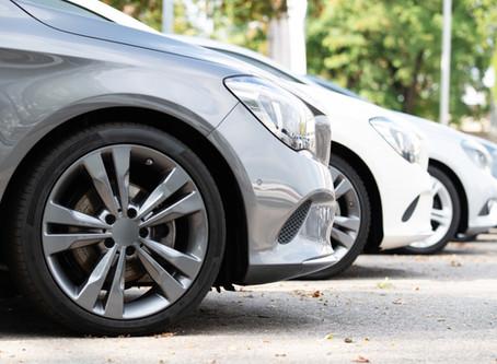11 Millionen Autos erhalten neue Typklassen