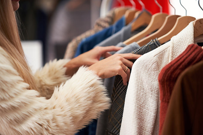 Personal shopper luxembourg
