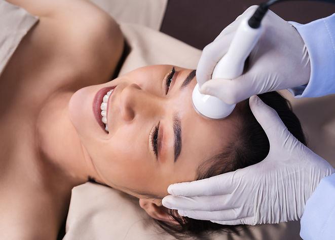 ultrasonic pro exfoliation e skin forte ashburn va