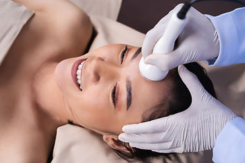 Traitement facial