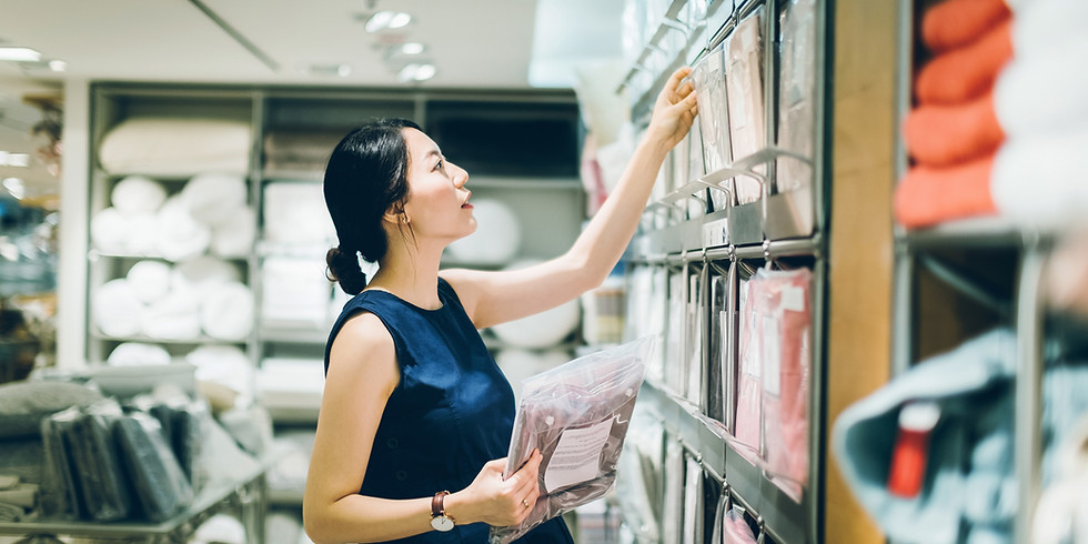Tableau 在零售分析中的高級應用:商品與會員的結構化分析