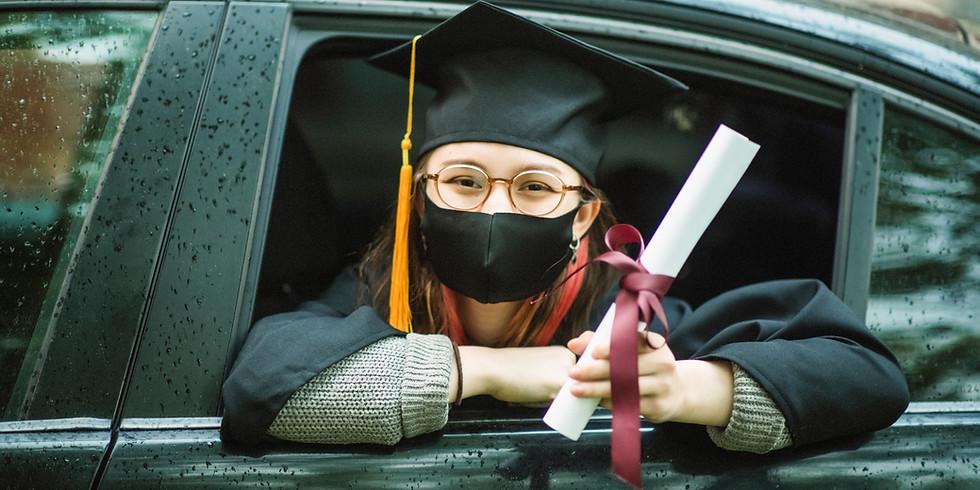 8th Grade Graduation (A-J)