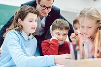 Lösung für Feinstaub in Kindergärten und Schulen