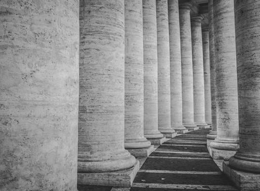 4 Pillars of Good Habit