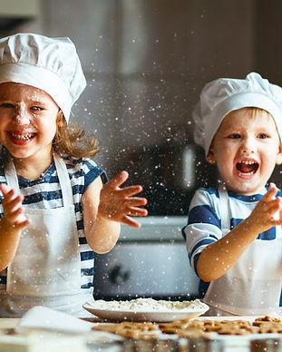 Kid Chefs