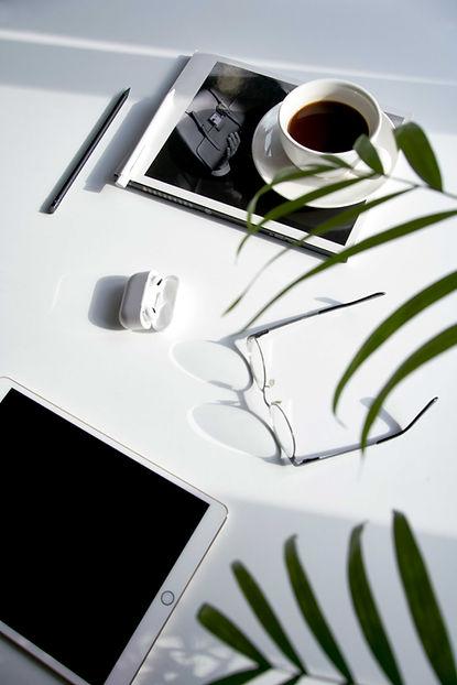 Modern Workspace