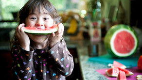 Is your PICKY EATER waging WW3?