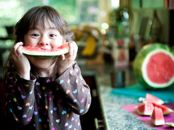 Changing Your Child's Fussy Eating Habits