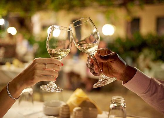 Wine Clink