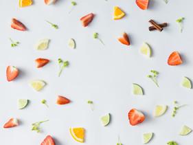 Fruit en de hersenen   Het verband