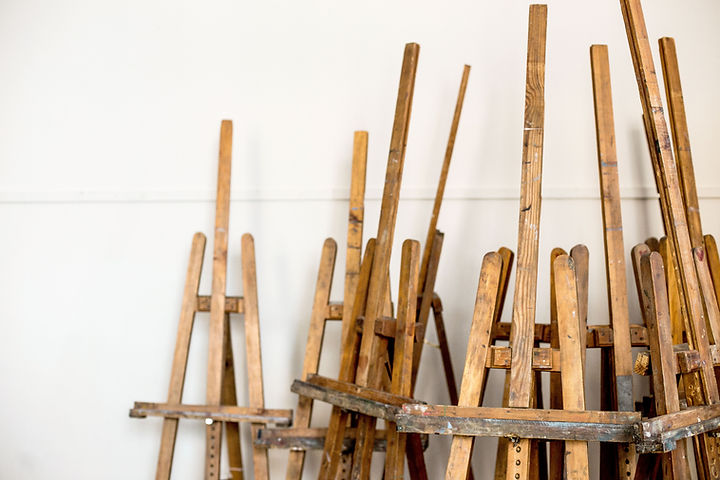 Painting Easels