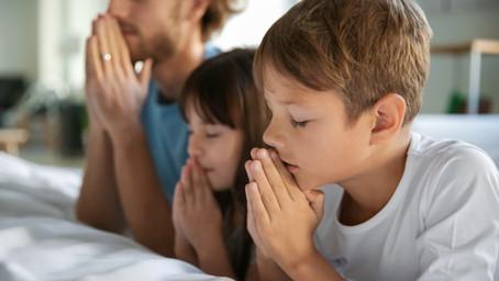 Invoking Grace Through Prayer