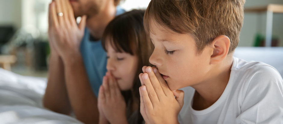 What to Look for in a First Reconciliation Retreat