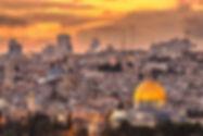 Gamle by Jerusalem