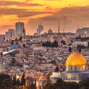 April - Israel #3