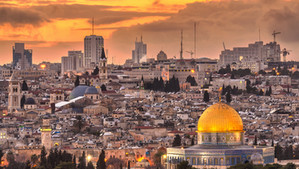 Surviving 2 Years in Israel