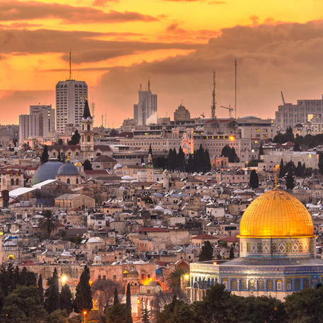 On Israel and Yom Ha'Atzmaot