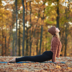 Don't Let Summer Stiffness Get in the Way of Your Favorite Fall Activities!