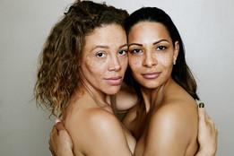 Mixed Race Women