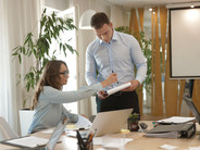 How To Spot a Good Boss During an Interview