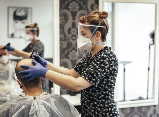 Bezahlte Maskenpause mehr als  FAIR! Vida´s Apell an die Wirtschaftskammer